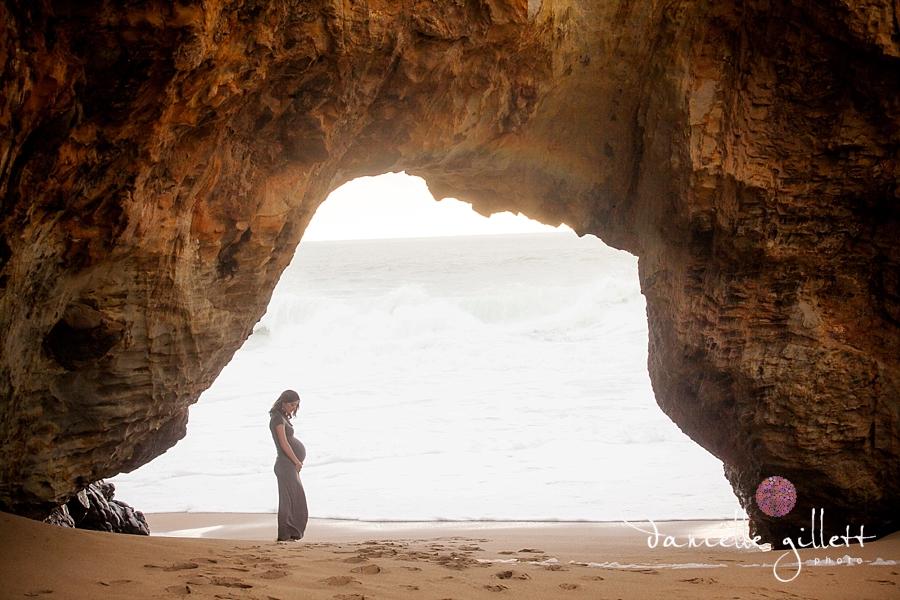 06Maternity Santa Cruz Danielle Gillet Photography