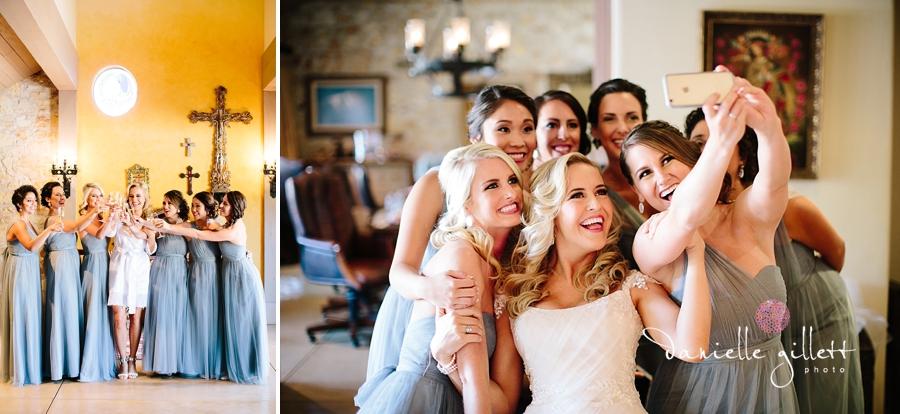 Holman Ranch Wedding Photography. Wedding photography in Carmel Valley. Outdoor wedding photography. Hacienda Wedding. Bridesmaids