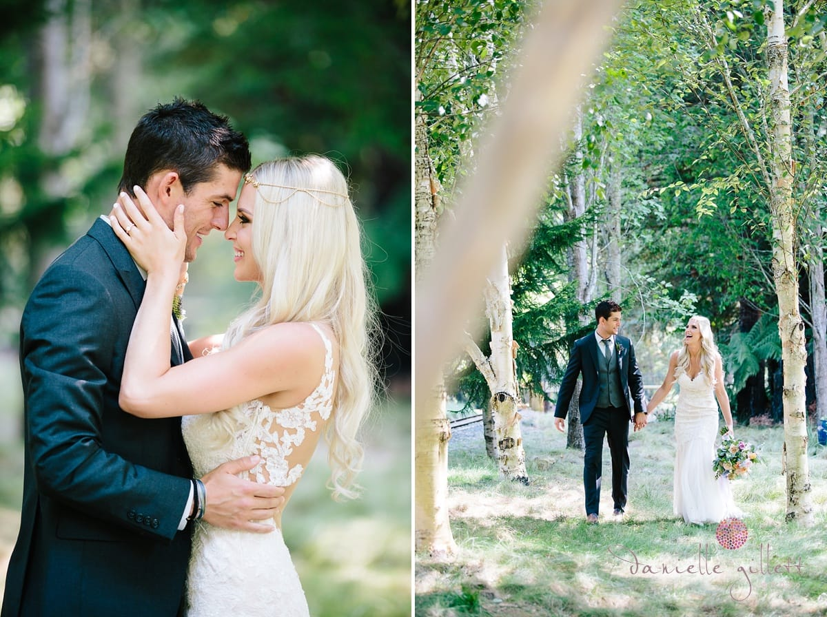 Danielle Gillett Photography, Wedding Photographer, Nestldown, Outdoor Wedding, whimsical wedding