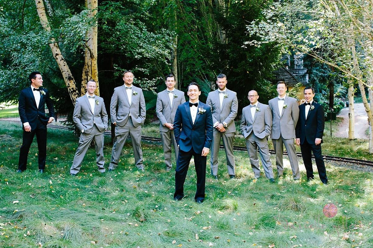 Nesldown Wedding, Danielle Gillett Photography, Whimsical Wedding, Bohemian Wedding, Bay Area Wedding, Fairytale wedding, Santa Cruz Wedding, Redwood Wedding, Groomsmen , Outdoor Wedding,