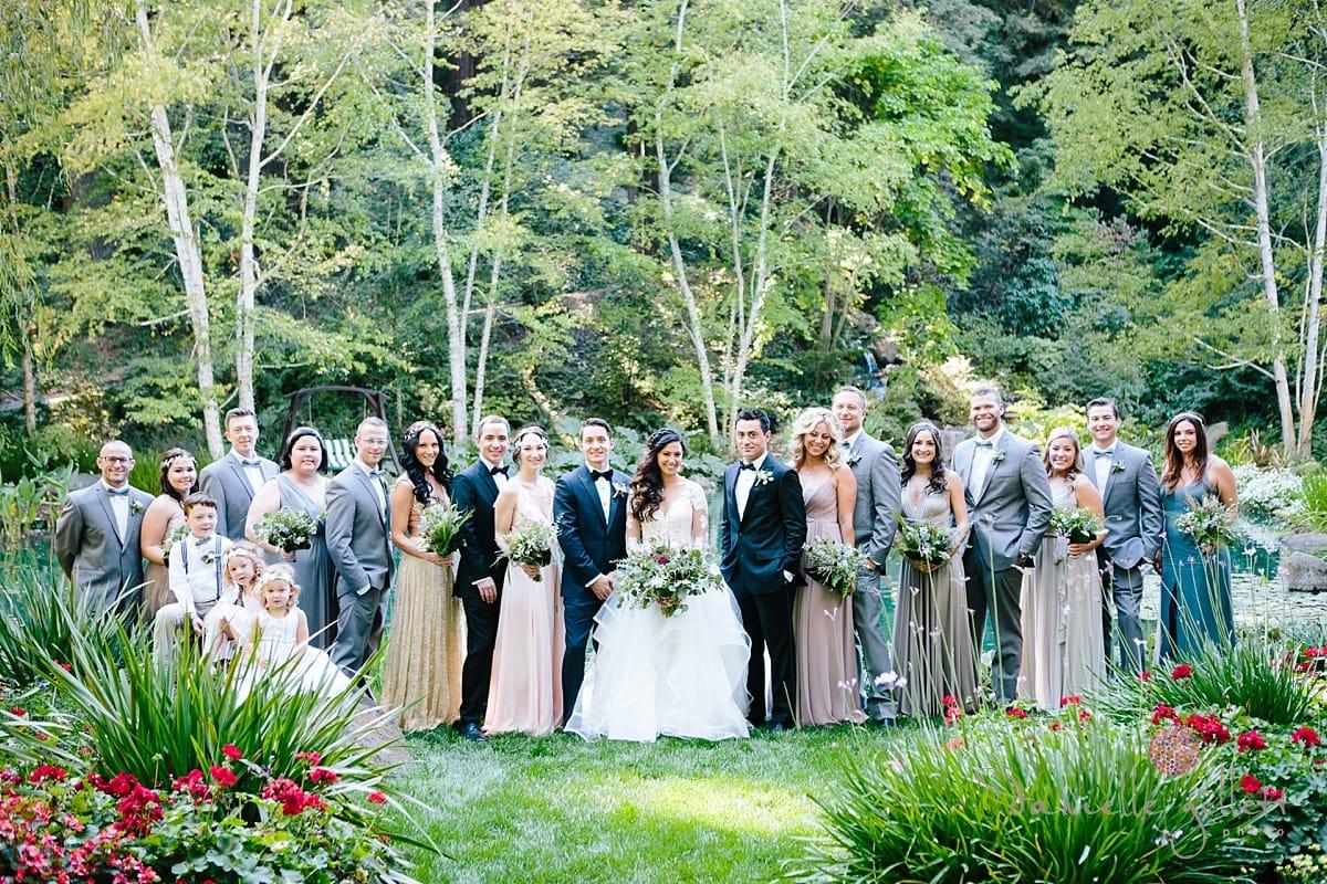 Nesldown Wedding, Danielle Gillett Photography, Whimsical Wedding, Bohemian Wedding, Bay Area Wedding, Fairytale wedding, Santa Cruz Wedding, Redwood Wedding, Bridesmaids , Outdoor Wedding,