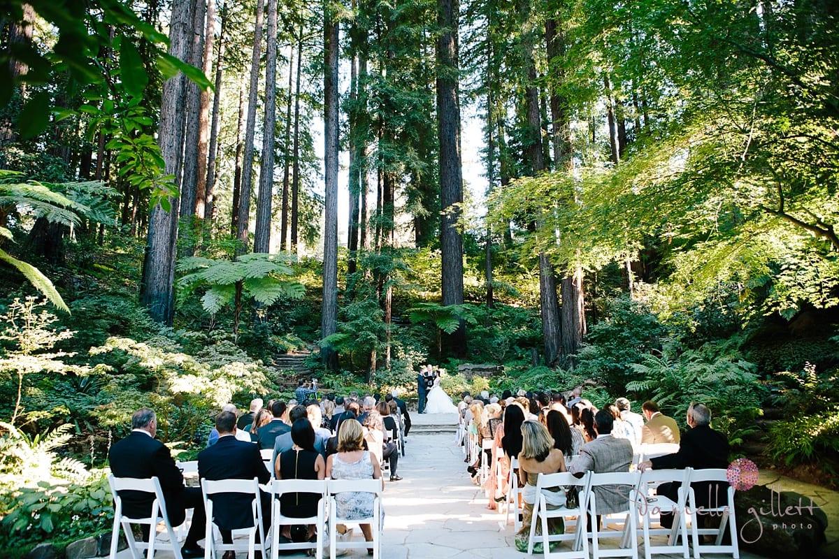 Nesldown Wedding, Danielle Gillett Photography, Whimsical Wedding, Bohemian Wedding, Bay Area Wedding, Fairytale wedding, Santa Cruz Wedding, Redwood Wedding, Outdoor Wedding, Ceremony