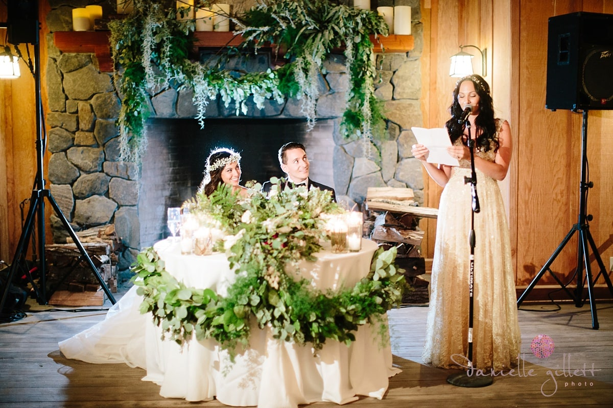 Nesldown Wedding, Danielle Gillett Photography, Whimsical Wedding, Bohemian Wedding, Bay Area Wedding, Fairytale wedding, Santa Cruz Wedding, Redwood Wedding, Outdoor Wedding, Toasts