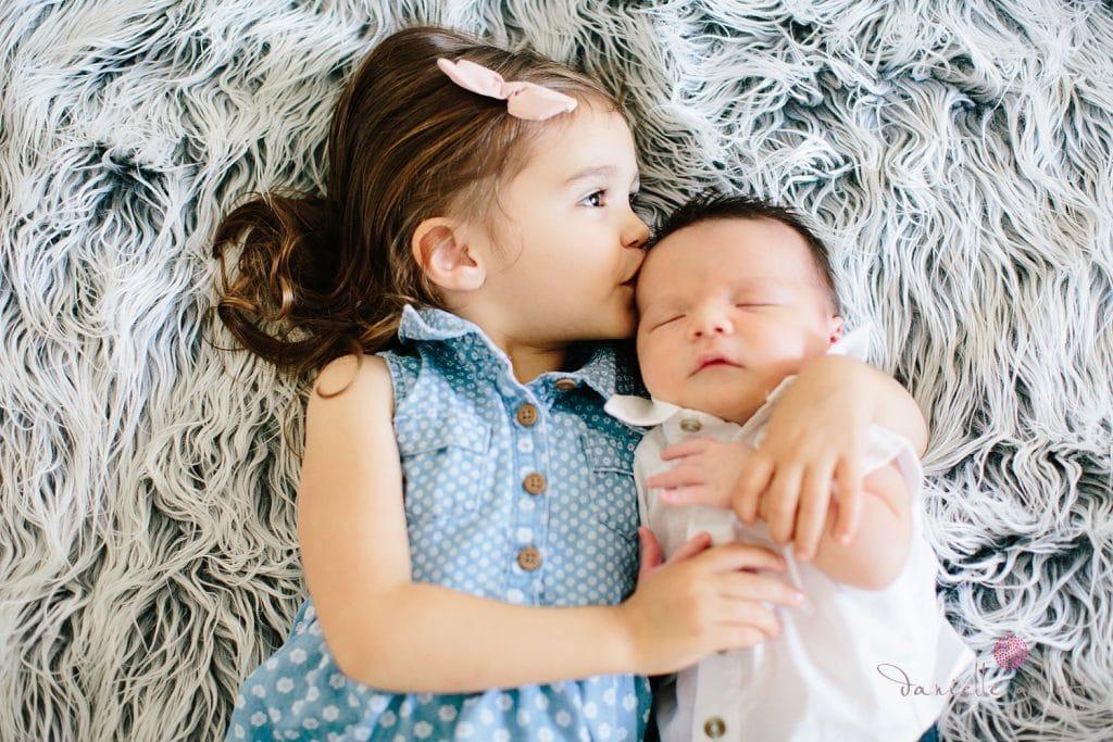 Newborn Family Photography