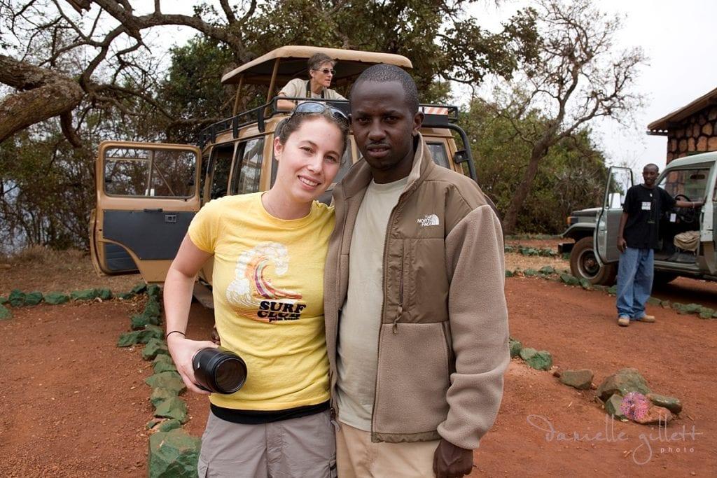 Wedding Photographer in Rwanda for charity