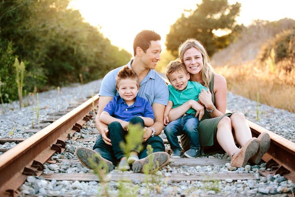 Family Photography in Santa Cruz