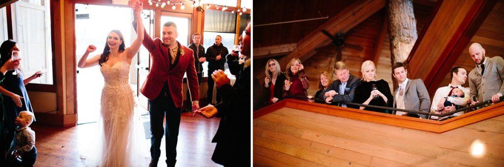 Bend Wedding Photography. Black Butte Ranch Wedding. Bend Winter Wedding