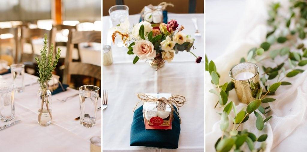 Bend Wedding Photography. Black Butte Ranch Wedding. Fall Wedding Colors