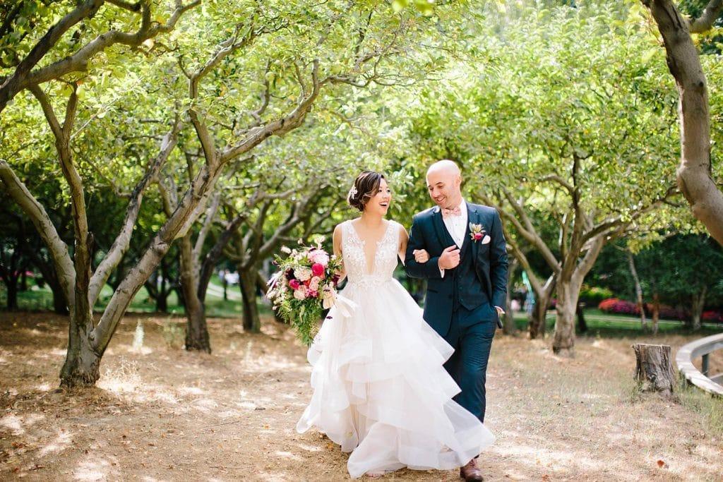 Nestldown Wedding Photographer. Redwood Wedding photos. Wedding photos at Nestldown.