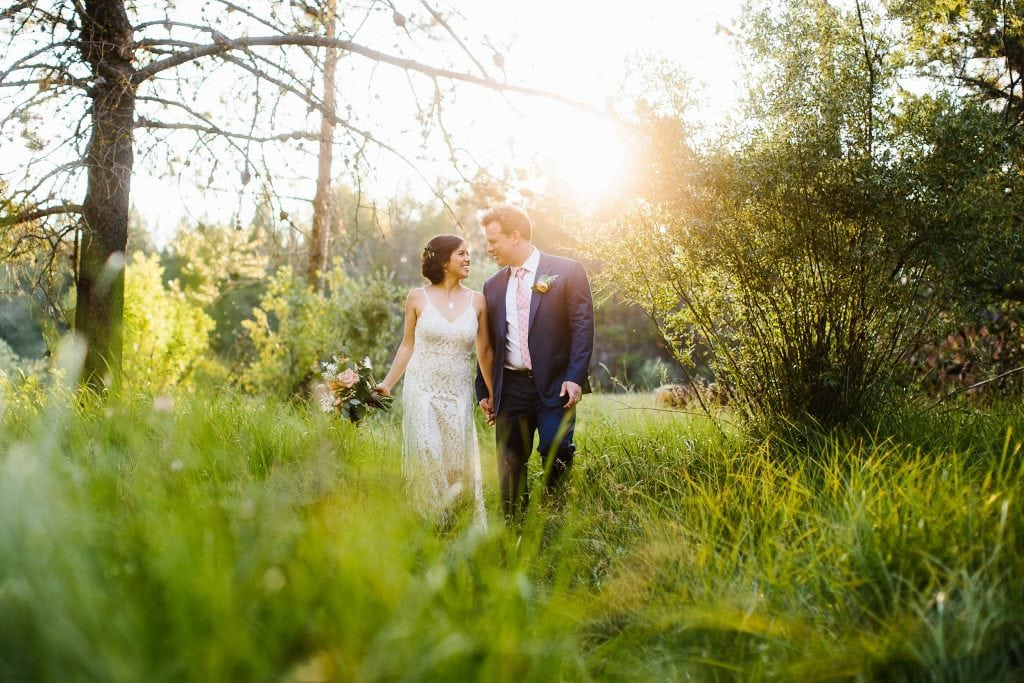 Sunriver Wedding Photo. Sunriver Wedding Photographer. Bend Oregon Wedding photo